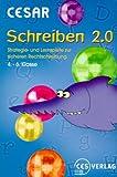 CESAR Lernspiele Schreiben 2.0 - Klasse 4-6.