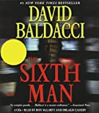 The Sixth Man (King & Maxwell Series) by David Baldacci (2011-09-06)