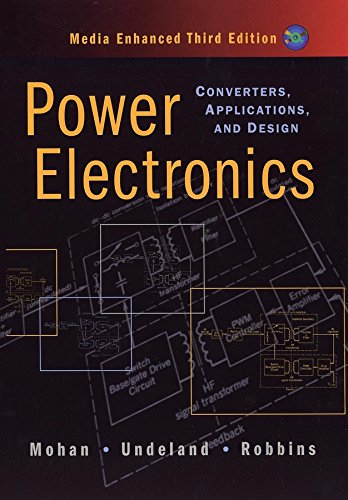 Power Electronics: Converters, Applications, and Design - Semiconductor Power Devices