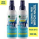 Best Alcohol  Toner - Bliss of Earth™ Alcohol Free Witch Hazel Astringent Review