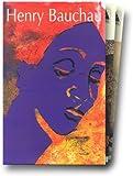 Henry Bauchau, coffret 3 volumes : Antigone - Oedipe sur la route - Diotime et les lions