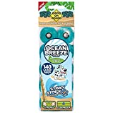 Bags on Board Dog Poop Pick-up Bags, Ocean Breeze Scent - 140 Bags