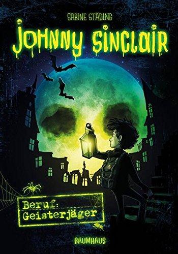Buchseite und Rezensionen zu 'Johnny Sinclair' von Sabine Städing