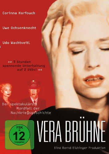 Vera Brühne [2 DVDs]