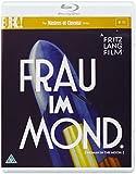 Frau Im Mond [Woman In The Moon] (Masters of Cinema) (DUAL FORMAT Edition) [Blu-ray]