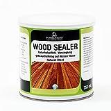 Wood Sealer Holzhärter Holz Vorstrich Grundierung Vorbehandlung Harzdispersion