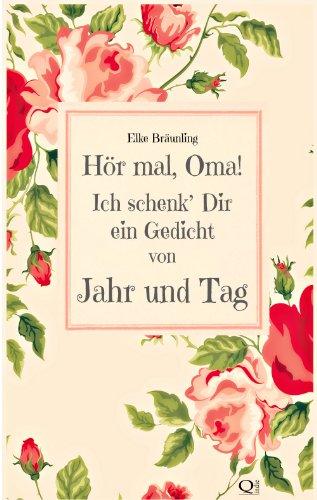 Gedichte fur oma tag