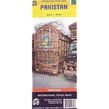 Pakistan : 1/1 200 000