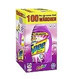 Spee ColorGel Waschmittel , 1er Pack (1 x 100 Waschladungen)