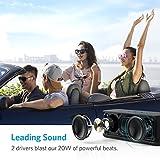 Anker SoundCore Boost 20W Bluetooth Lautsprecher - 4