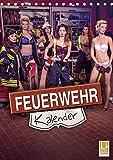 Feuerwehrkalender 2019 (Tischkalender 2019 DIN A5 hoch): Heiße Frauen in Feuerwehr - Einsatzsituationen (Monatskalender, 14 Seiten ) (CALVENDO Menschen) Test
