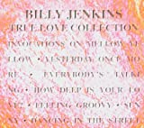 Songtexte von Billy Jenkins - True Love Collection