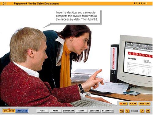 professionalEnglish: Fachenglisch für IT-Berufe