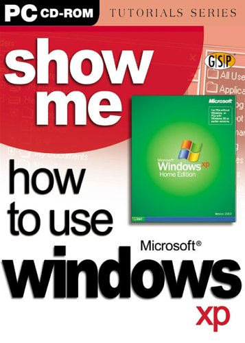 Show Me How To Use Windows XP Test