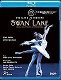 Tchaïkovski / Le Lac des Cygnes [Blu-ray], Ballet & Orch. du Bolchoï...