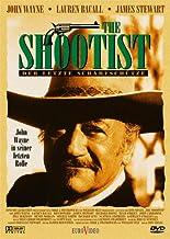 The Shootist - Der letzte Scharfschütze hier kaufen