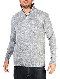 Amazon.fr   pull laine homme   Vêtements 7ae5b6c17b5e