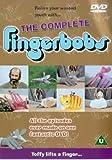 Fingerbobs: The Complete Fingerbobs [DVD]