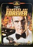 Diamonds Are Forever [DVD] [1971]