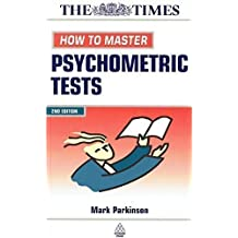 How To Master Psychometric Tests Second Edition