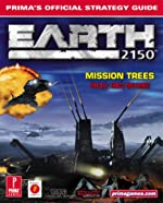 Earth 2150 - Prima's Official Strategy Guide de Keith M Kolmos