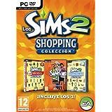 Los Sims 2 Coleccion Shopping Pc Dvd España