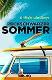 Pechschwarzer Sommer: 6 mörderische Storys