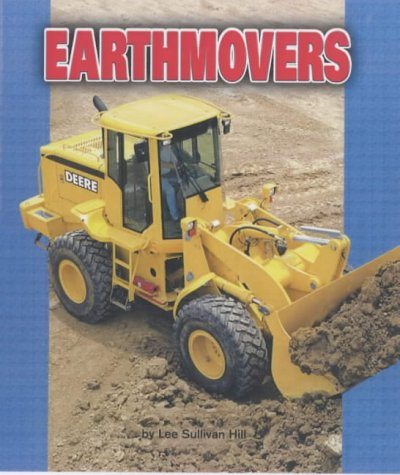 John Deere Scraper (Earthmovers (Pull Ahead Transportation))