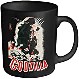Godzilla (Poster) Tasse