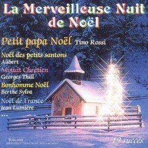 """Afficher """"La merveilleuse nuit de Noël"""""""