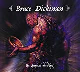 Bruce [Iron Maiden] Dickinson: Chemical Wedding,the [Deluxe] (Audio CD)