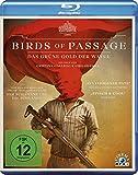 Birds of Passage - Das grüne Gold der Wayuu [Blu-ray]