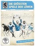 TSV 1860 München - Die größten Spiele der Löwen (2 DVDs)