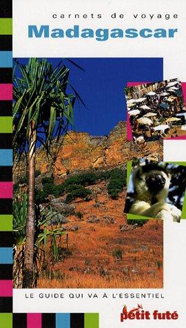 Madagascar par Dominique Auzias, Jean-Paul Labourdette, Stéphan Szeremeta, Christophe Berthelier, Collectif