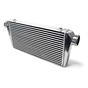 Radiateur d' air de suralimentation INTERCOOLER type 001 - UNIVERSAL