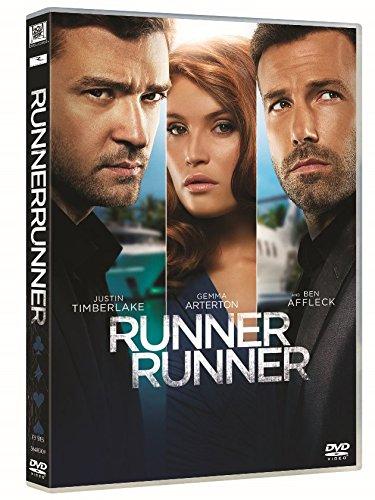 Runner Runner (Import) (Dvd) (2014) Ben Affleck; Justin Timberlake; Gemma Artert