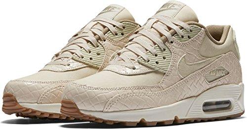 Nike WMNS AIR MAX 90 PREM Größe: 9/40,5 Farbe: OATML/OATM - 8