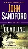 Deadline (A Virgil Flowers Novel, Book 8)