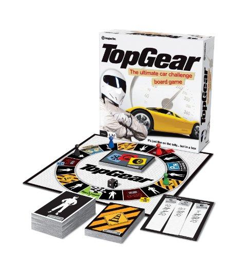 Preisvergleich Produktbild Top Gear