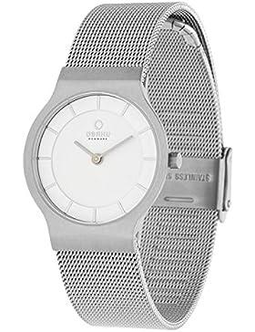 Obaku Harmony Damen-Armbanduhr V133L CIMC