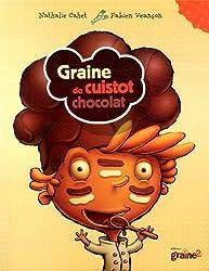 Graine de cuistot chocolat