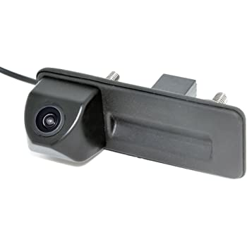 Superb Navinio Wasserdicht Nachtsicht Kofferraum Griff Amazon De Elektronik Wiring Database Gramgelartorg