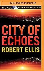 City of Echoes (Detective Matt Jones) by Robert Ellis (2015-09-01)