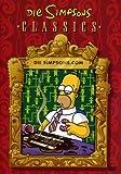 Die Simpsons - Simpsons.com