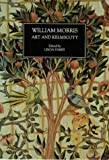 Image de William Morris: Art and Kelmscott (Occasional Papers of the Society of Antiquaries of London)