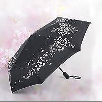 KHSKX Creative Japanese cherry blossom automatico di