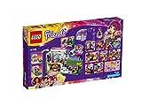 LEGO Friends 41135 - Livis Popstar-Villa Vergleich