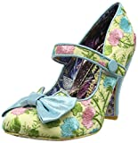 Irregular Choice Women's Fancy This Mary Jane