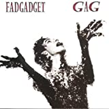 Songtexte von Fad Gadget - Gag