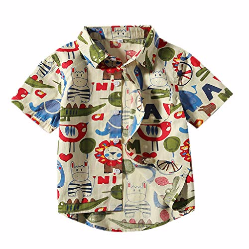 Nanos Camisa para Beb/és